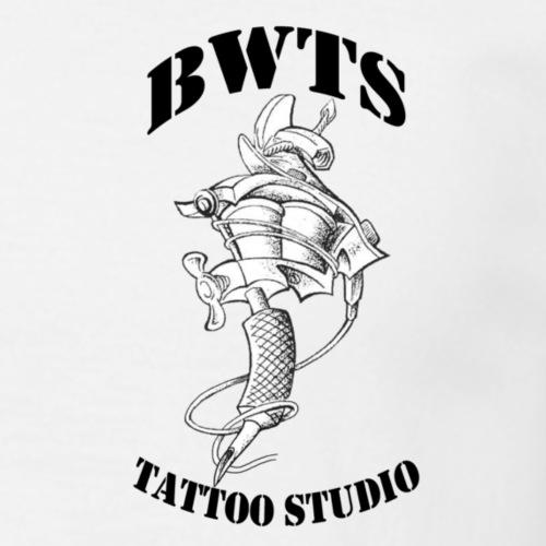 bwtslogoblack - Männer T-Shirt