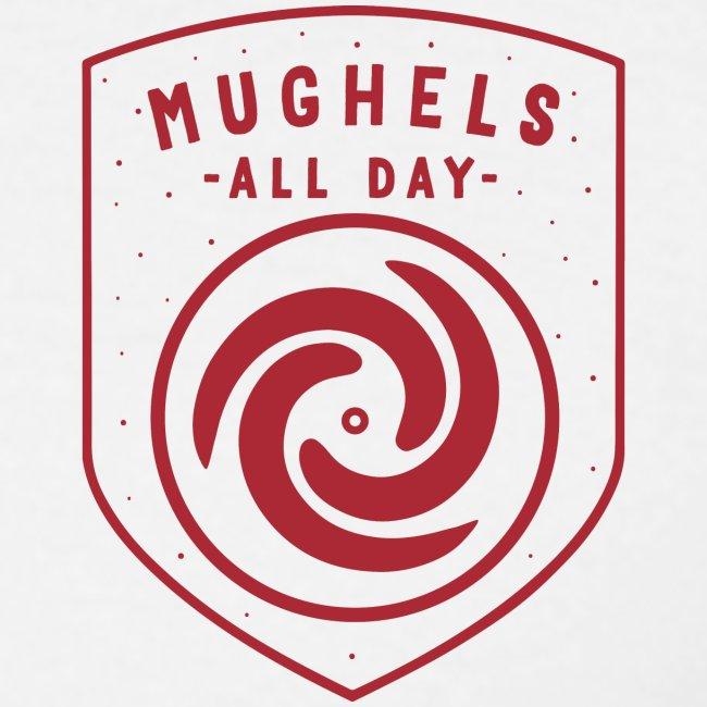 MUGHELS ALL DAY