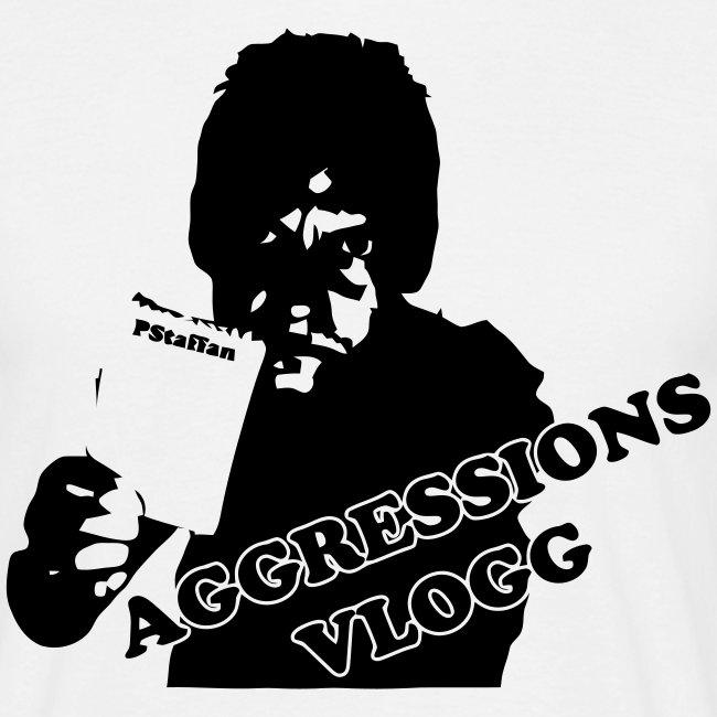 aggressionvlogg