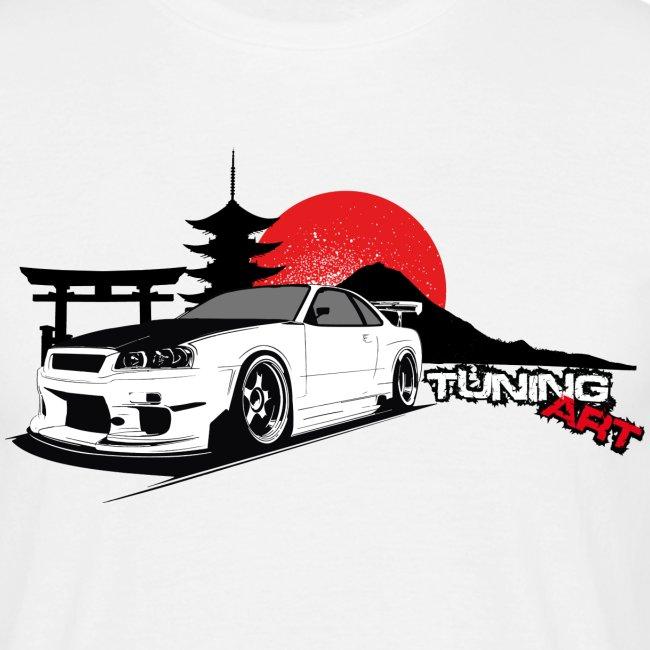 Jap City png