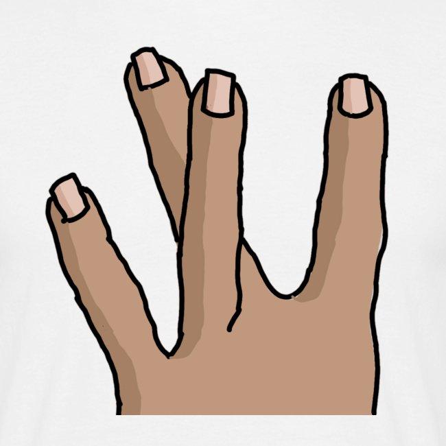 WestSide Fingers ©