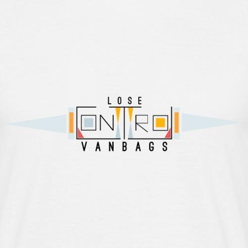 Lose Control - Vanbags 03 - Maglietta da uomo