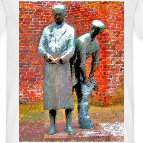 Uhlenköper Uelzen - Männer T-Shirt