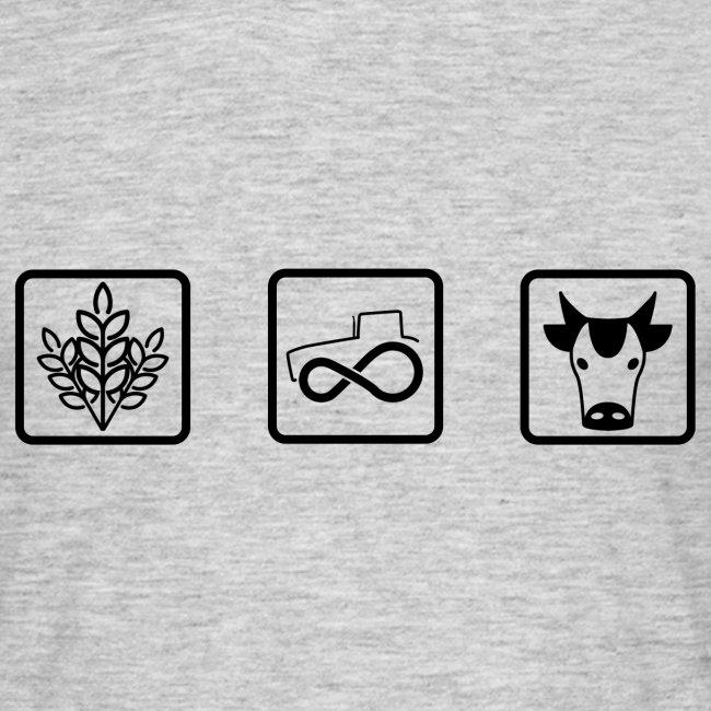 Farmer's icons