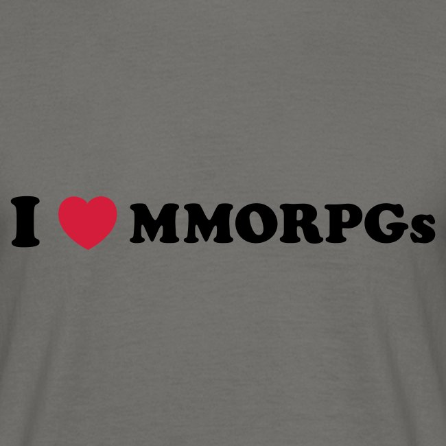 I Love MMORPG s