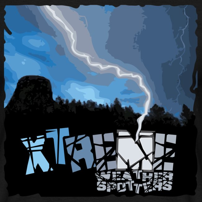 xtreme weather spotters