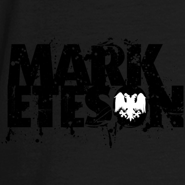 NEW Mark Eteson Bird Logo