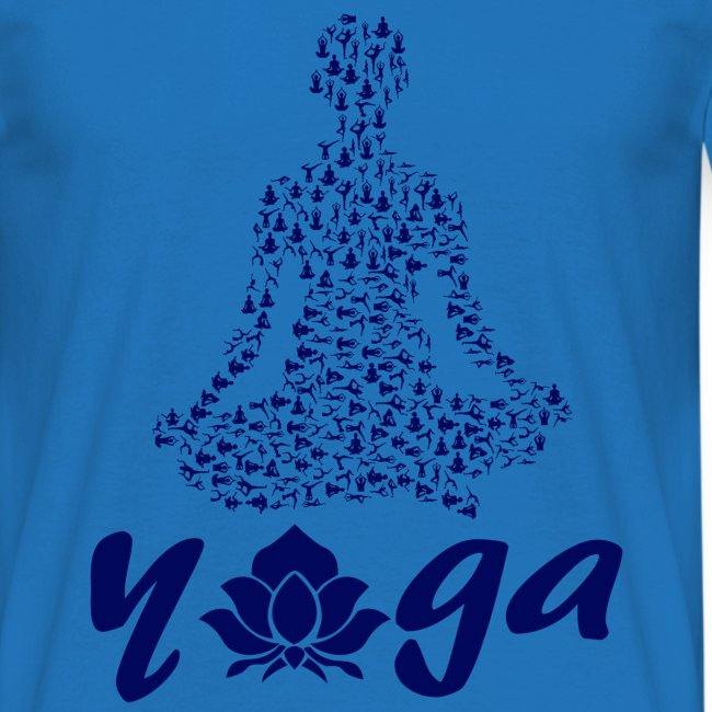 yoga fiore namaste pace amore hippie arte fitness