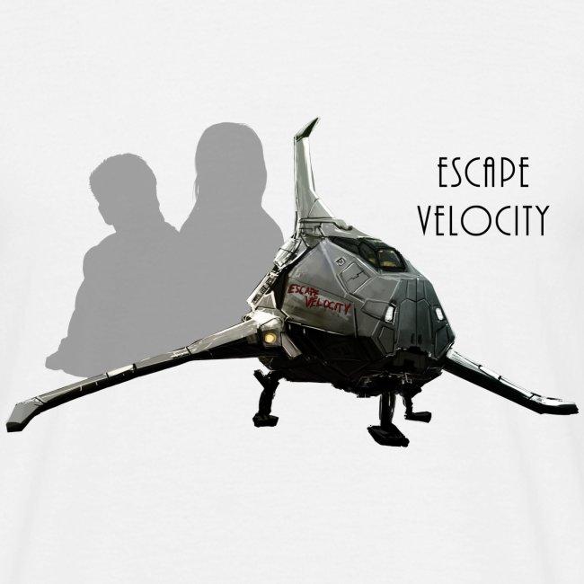 EscapeVelocity Silhouette