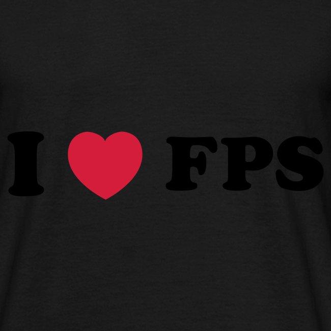 I love fps