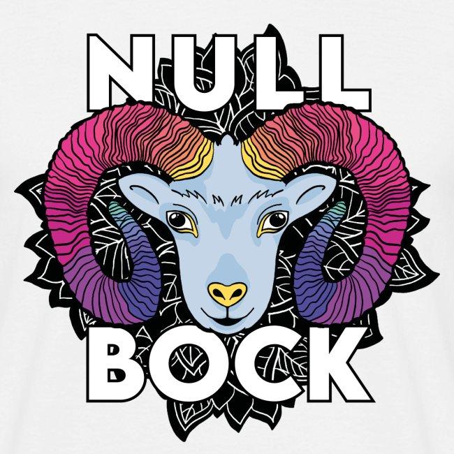 Null Bock Widder