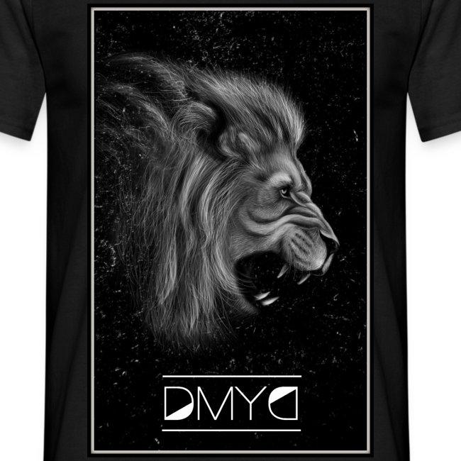 Lion Born to draw