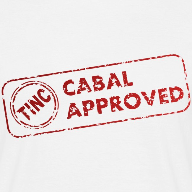 Cabal approved TINC