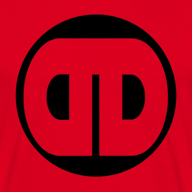 DDz Logo Black - No Text