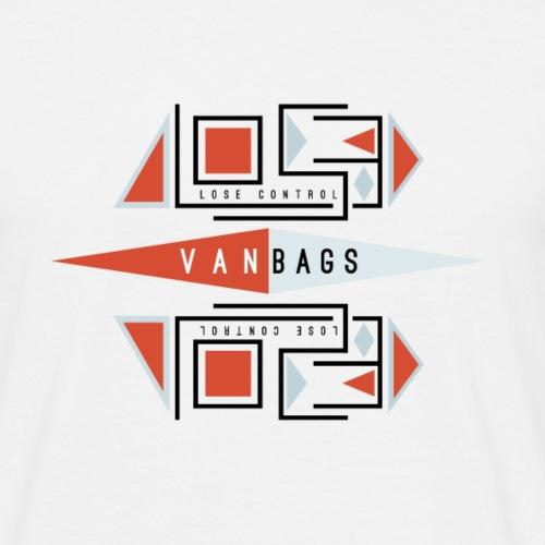 Lose Control - Vanbags 02 - Maglietta da uomo
