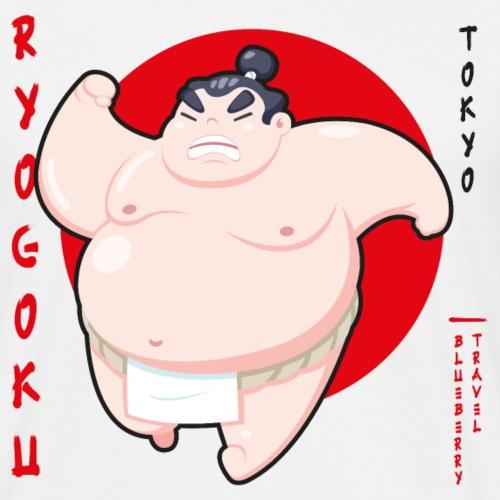 Tokyo Ryogoku