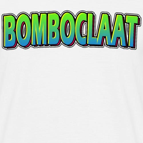 Bomboclaat - T-shirt Homme