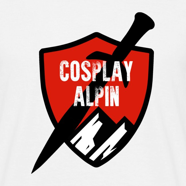 Cosplay Alpin Logo