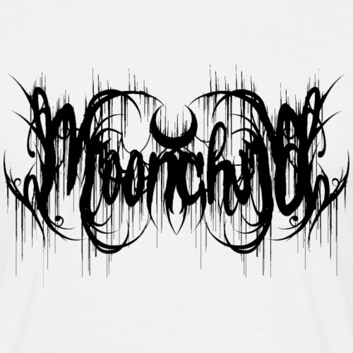 Moonchild - Männer T-Shirt
