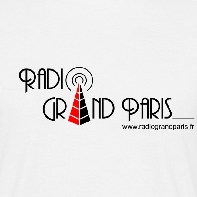 Radio Grand Paris Noir