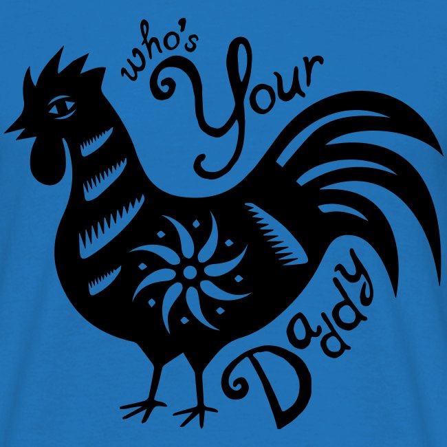 Cock Daddy