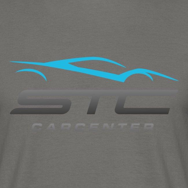 STC Carcenter Logo Tumma