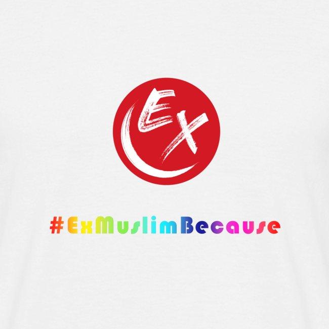 Exmuslim Omdat