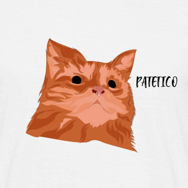 Gato Patetico