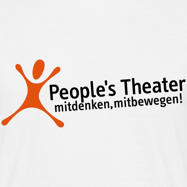 People's Theater Logo