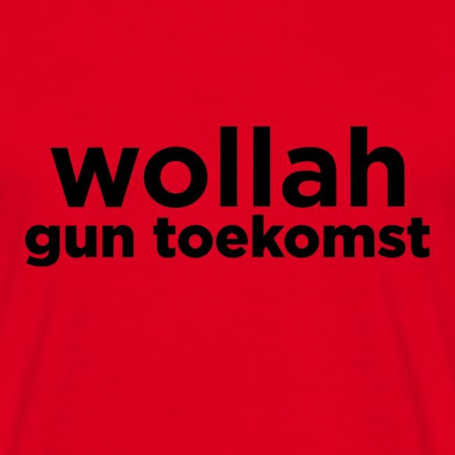 Wollah Gun Toekomst