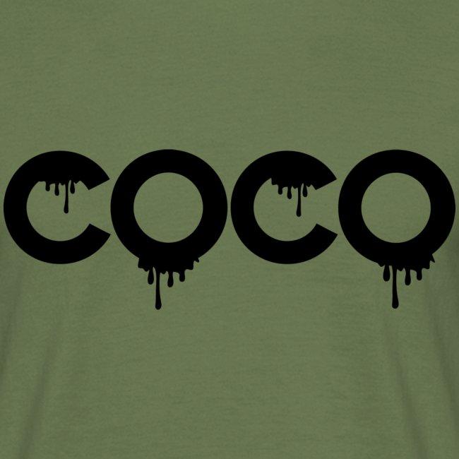 COCO BLACK