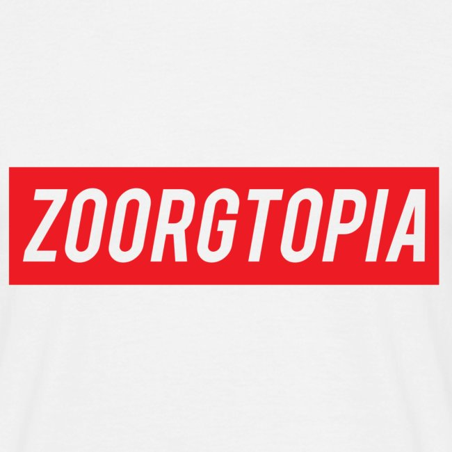Zoorg Red Background