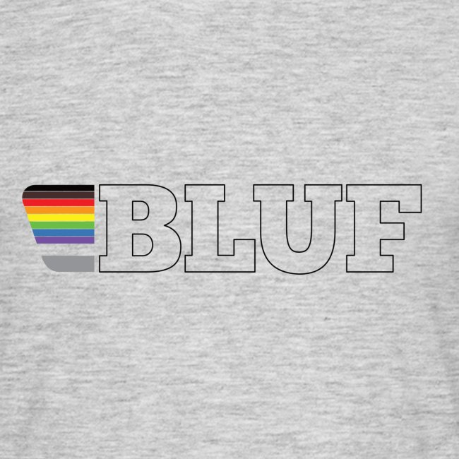 BLUF Pride 2020