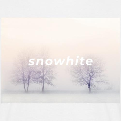 Doparound Snowhite Edition - Männer T-Shirt