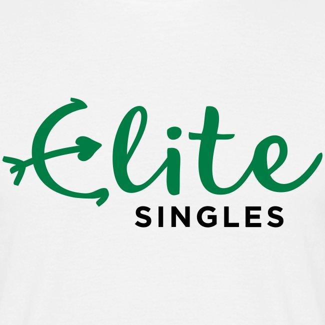 EliteSingles Logo EN Dark