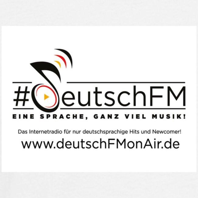 deutschFM - eine Sprache, ganz viel Musik !