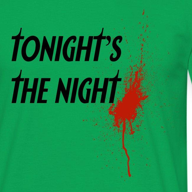 dexter tonight s the night
