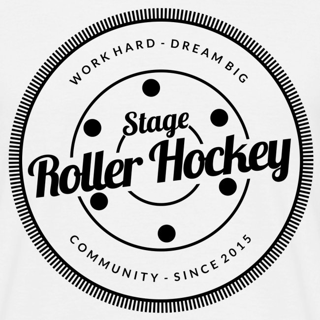 STAGE ROLLER HOCKEY