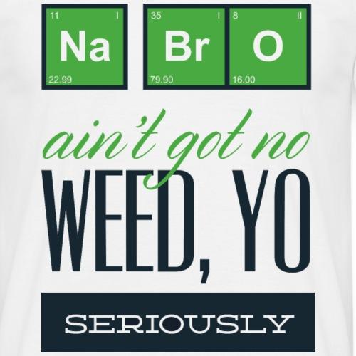 Elemente 7 - Männer T-Shirt