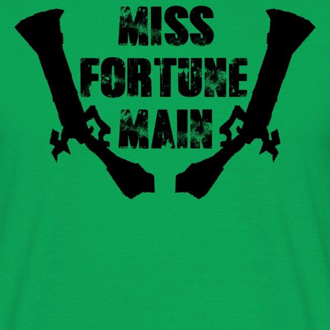 Miss Fortune Main