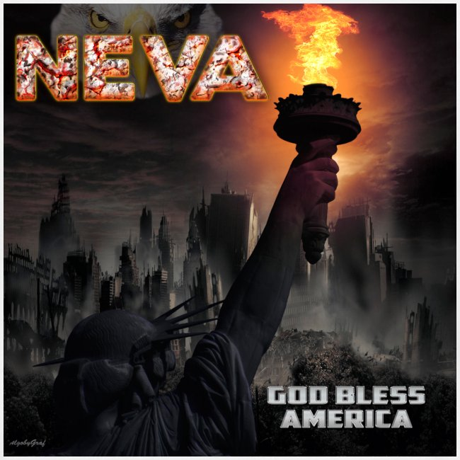 Neva God-Bless America