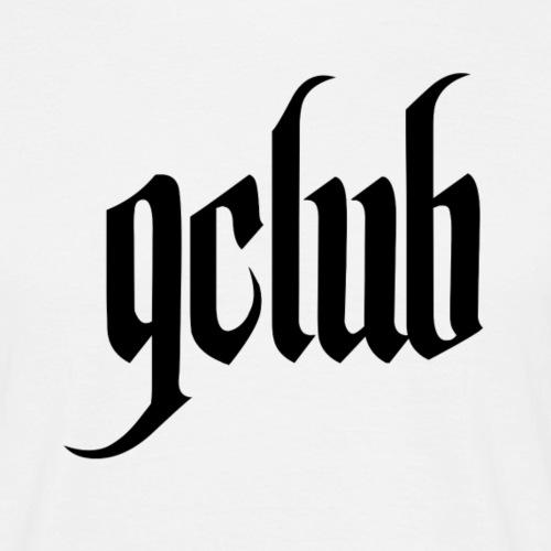 G club blanc