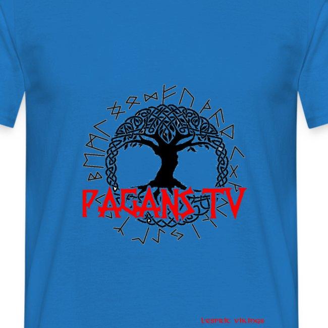 designPAGANS-TV