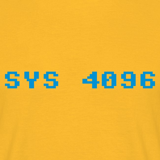 sys 4096