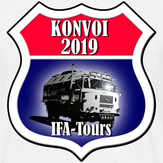 IFA Konvoi