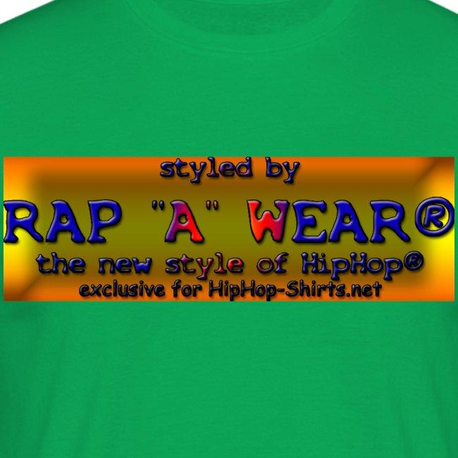 RAP A WEAR