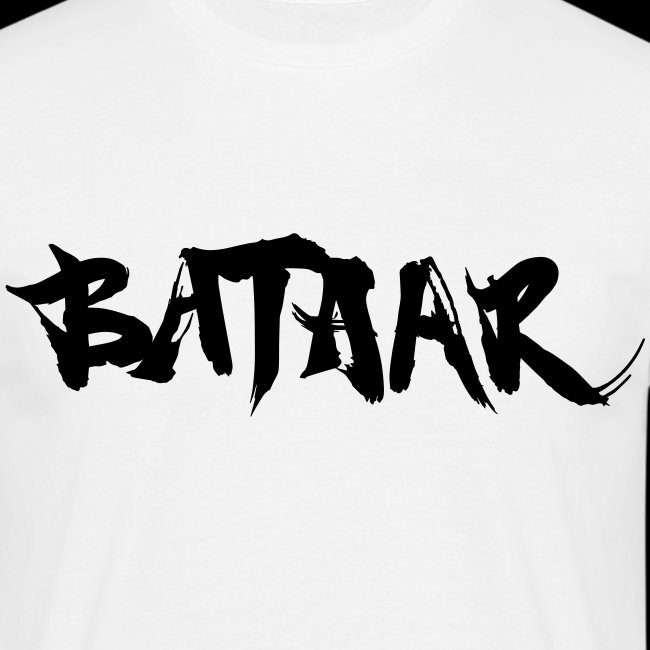 BatAAr LOGO BLACK
