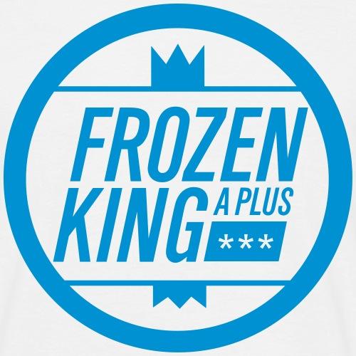 Frozen King A Plus – Darkside Park T-Shirt - Männer T-Shirt