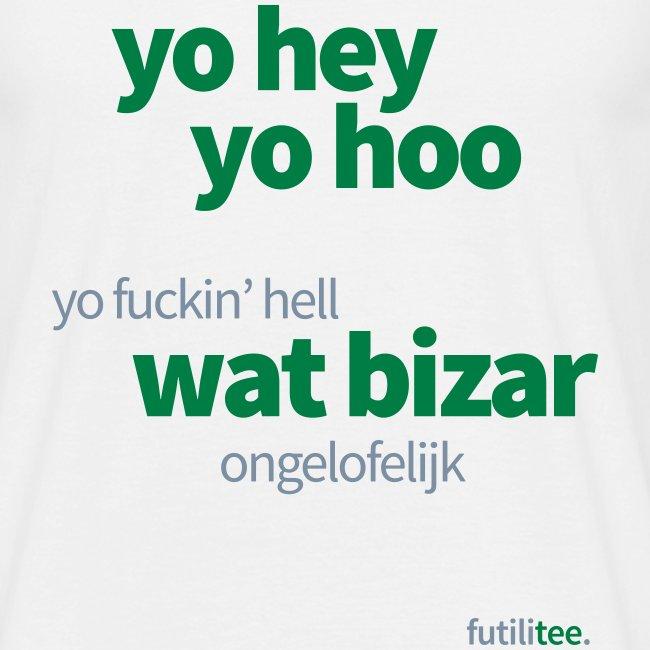 futilitee - yo hey yo hoo