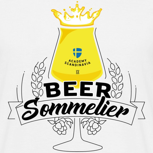 Swedish Beer Sommelier - Chalice
